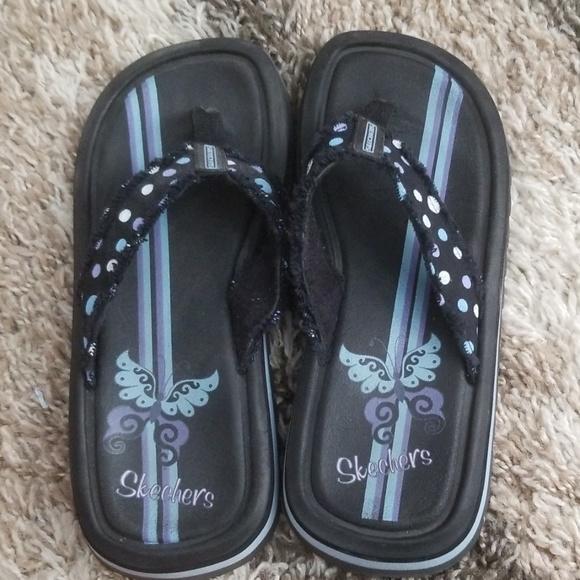 Skechers Shoes - Flip flop